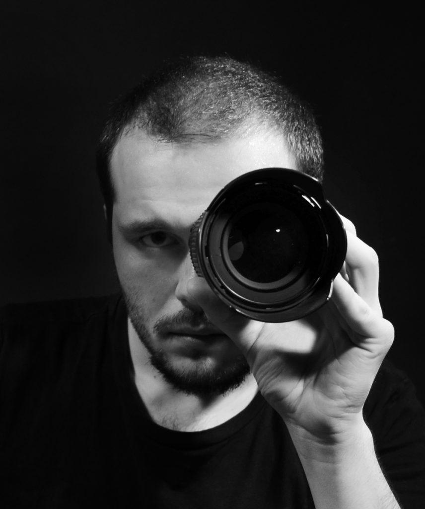 Fotograf de nuntă - Paul Moș - Fotograf Timișoara