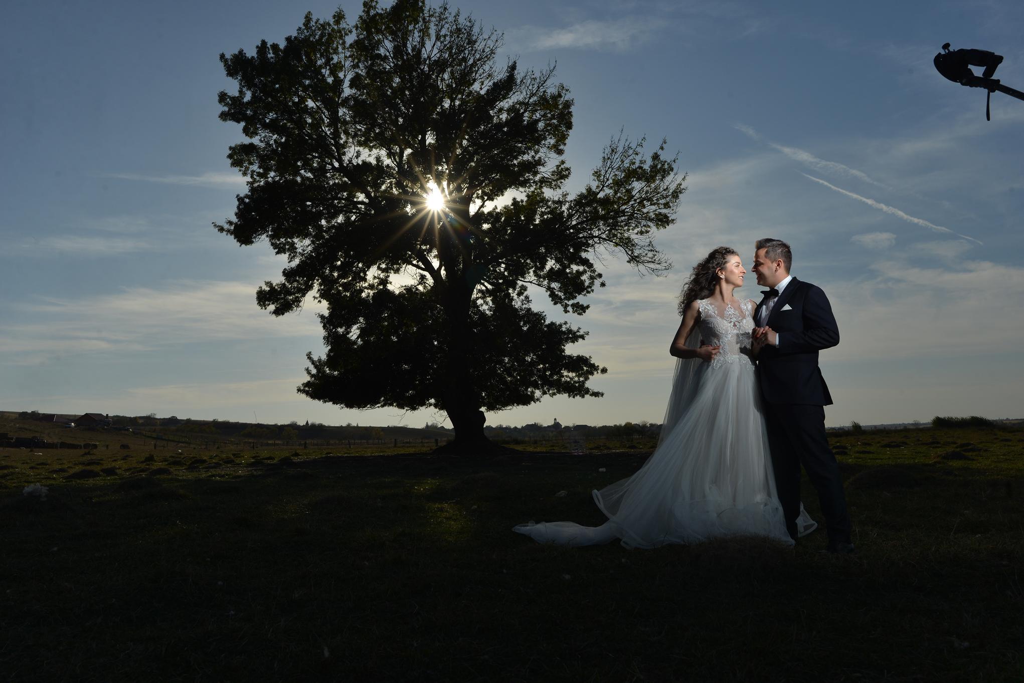 Fotograf de nuntă din Timișoara
