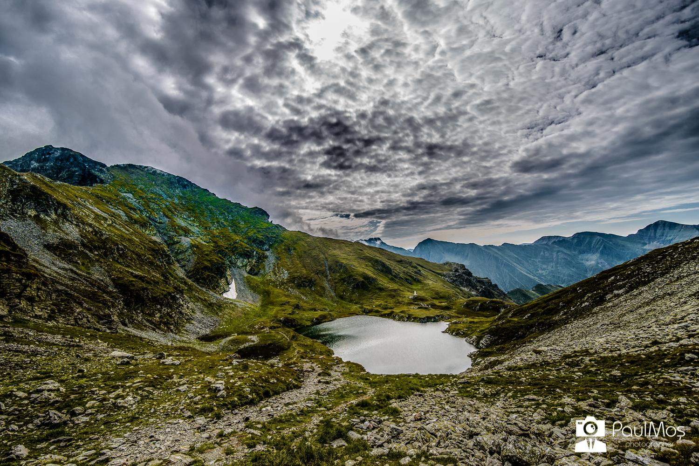 Lacul Capra - Transfăgărăşan - Fotograf - Paul Mos