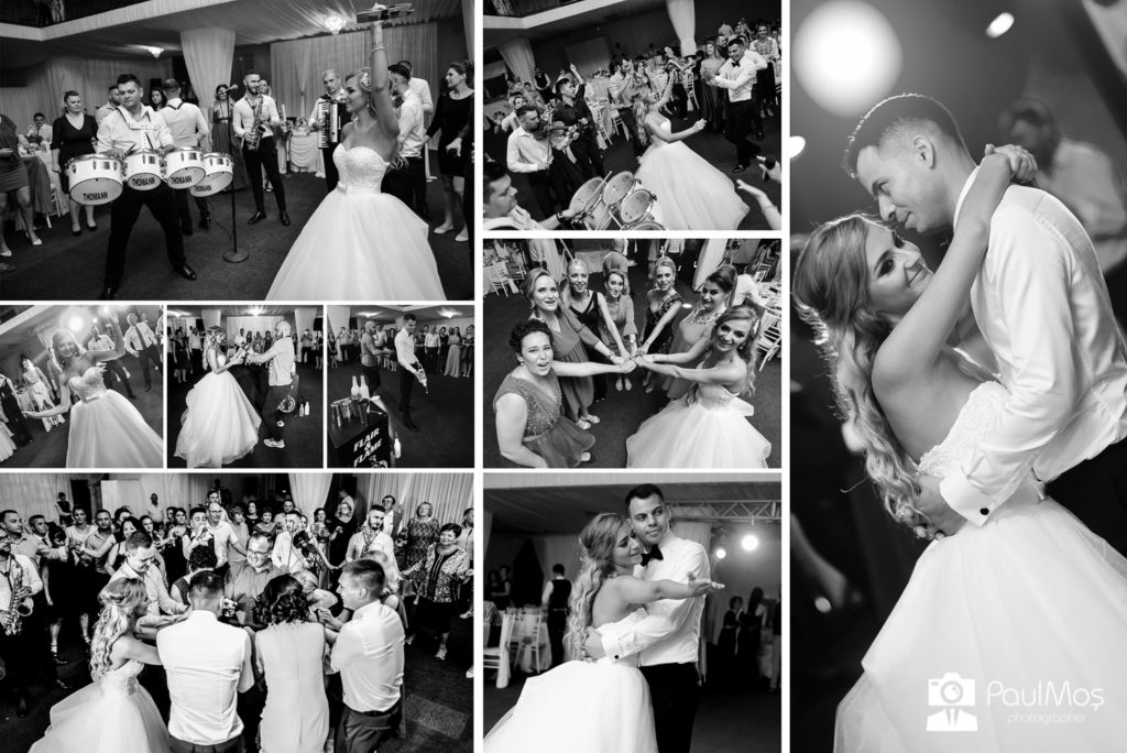 Fotografii nunta Arad - Paul Mos - Fotograf