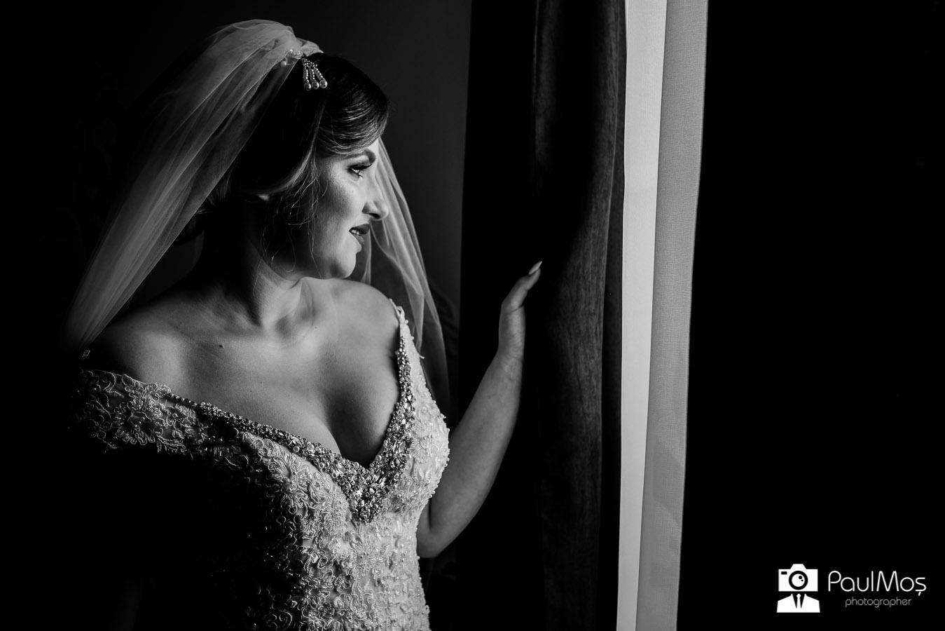 Mireasa, fotograf, nunta, fotografii de nunta, fotograf profesionist