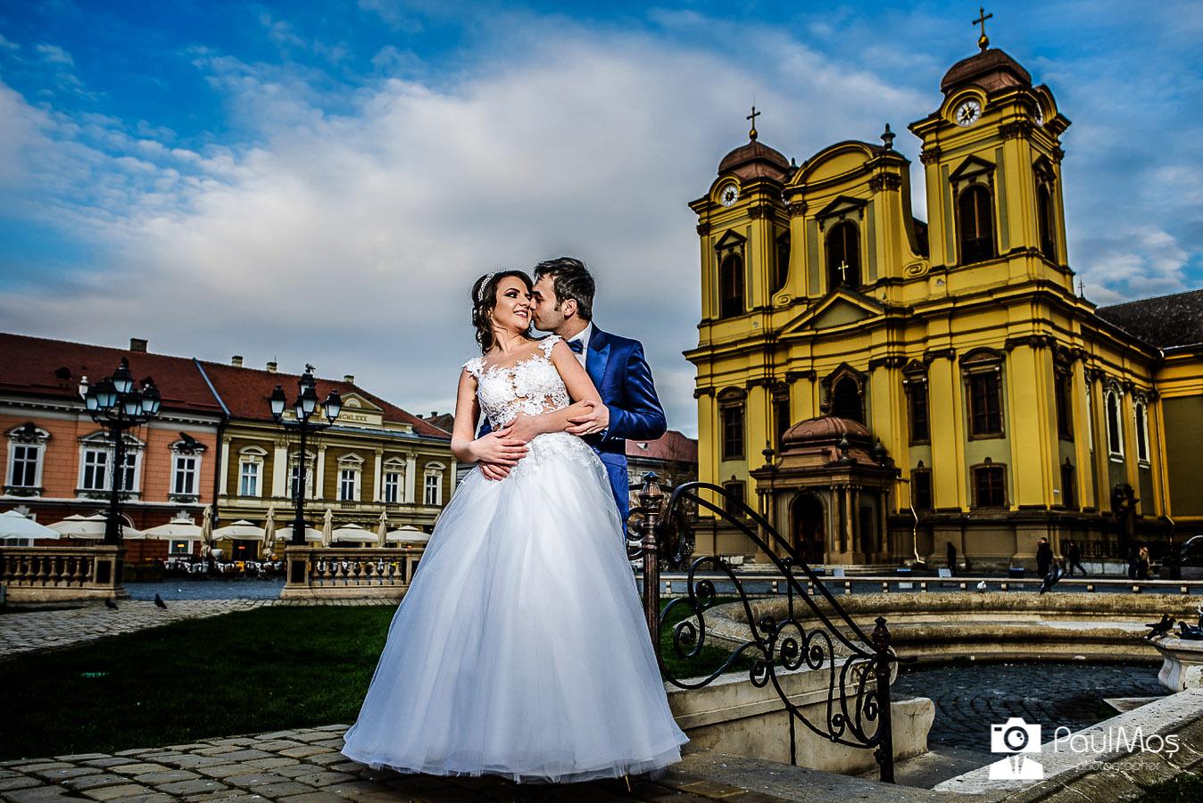 Sedinta Foto nunta, fotograf profesionist
