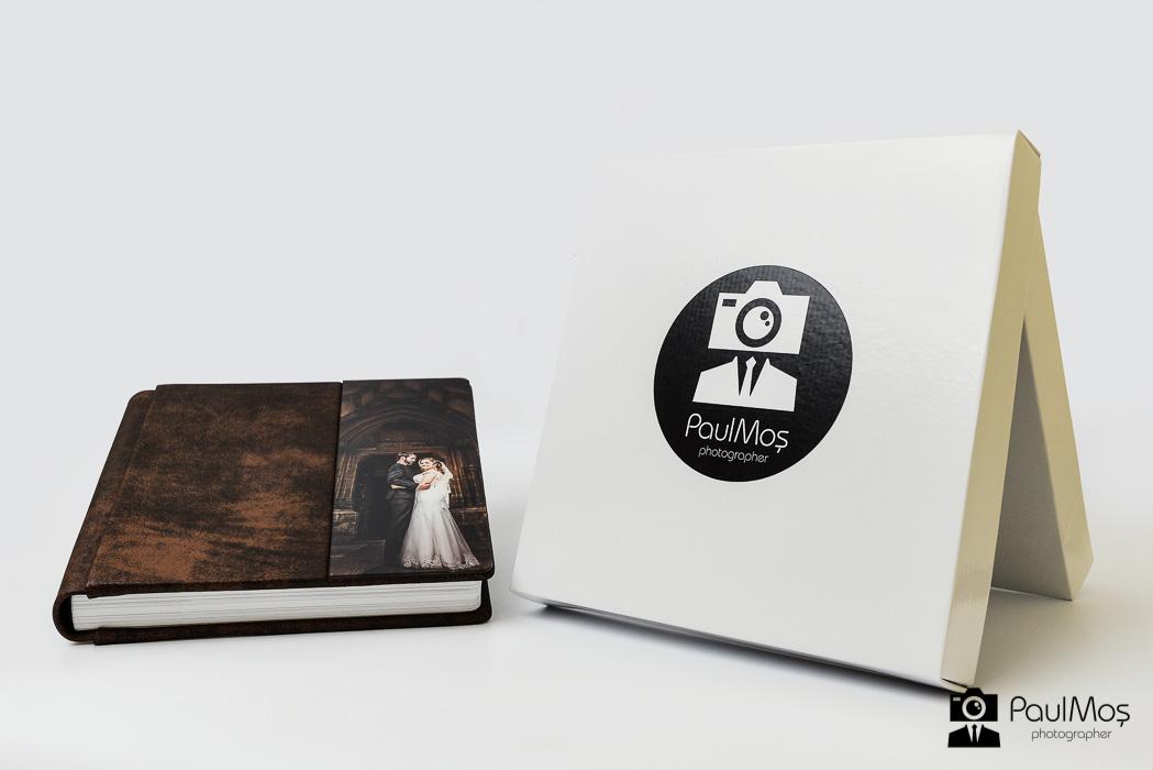 Album printat, fotocarte, photobook, wedding photo albums