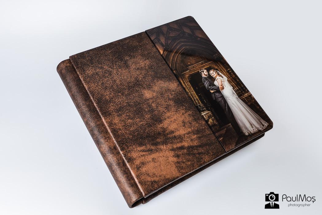 album foto nunta - albume digitale - album nunta