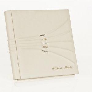 Album foto cu cristale Swarovski, albume difgitale printate