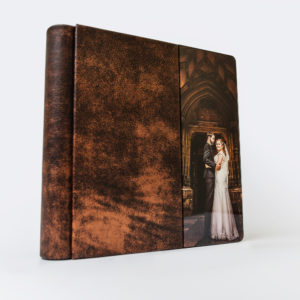 Album foto de nunta