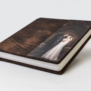 Album foto acryl, album foto elegant, album nunta, albume digitale
