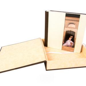 Cutie album foto, cutie de piele album, album cu cutie, print albume digitale, print fotografii,