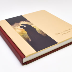 Album nunta personalizat, albume personalizate, albume digitale gravate, album cu poza pe coperta