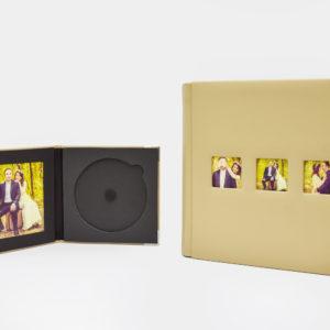 Servicii Foto-Video, Albume nunti