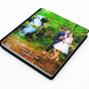 Album foto coperta acryl, album foto coperta plexiglass, album foto coperta sticla, albume foto de nunta,