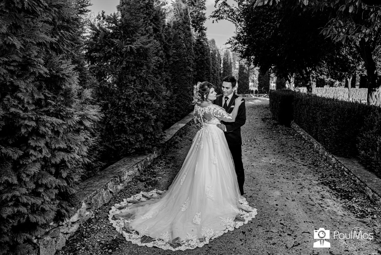 I Giardini di Zoe, Harau, Hunedoara, Romania, Trash the dress